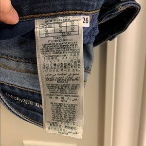 Guess Jeans - Power Ultra Skinny jeans